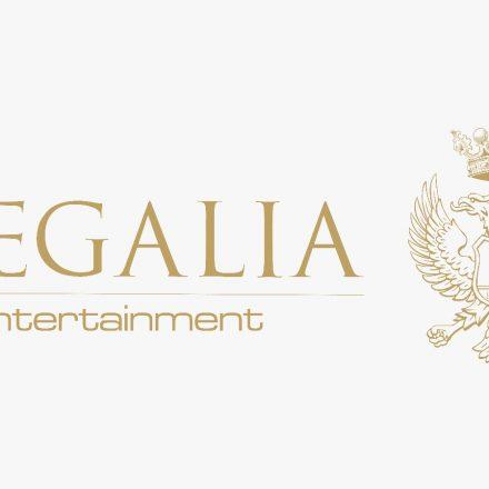 Yapım dünyasına yeni soluk!  Regalia Entertainment kuruldu!