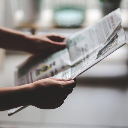Okurlar şaşkın! Muhafazakâr gazete, yanlışlıkla rakibinin 'muhalif' haberini yayınladı…