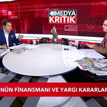RTÜK 'ceza gerekir' demişti ama Sözcü gazetesine söylenen sözler için karar verildi!