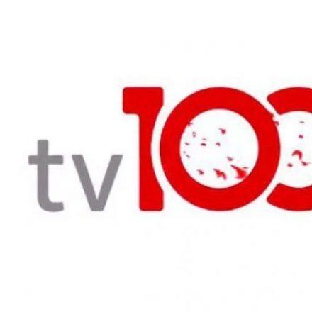Kanaldan önce internet sitesi açıldı! tv100.com yayına başladı!