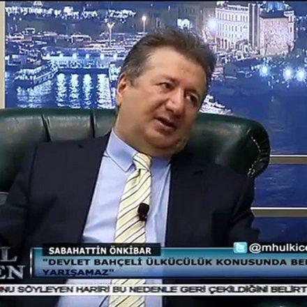"""Sabahattin Önkibar yazdı! """"Bana kim saldırdı?"""""""