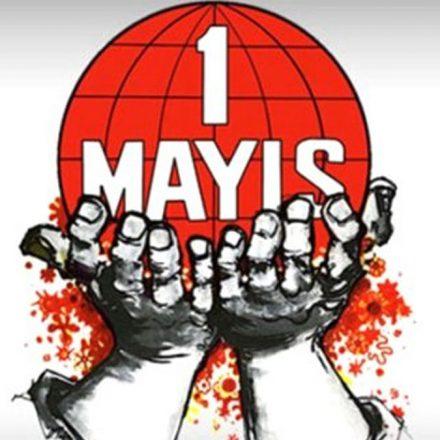1 Mayıs böyle geçti! Kutlamalarda neler yaşandı? Kaç kişi gözaltına alındı?