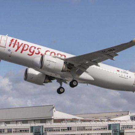 Pegasus'tan büyük destek: 6 Mayıs ve öncesi satın alınan İstanbul biletlerinizi iptal ettirebilirsiniz