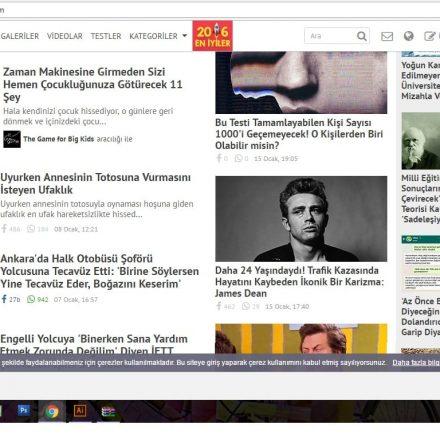 Onedio AK Parti reklamı mı yapıyor? Eleştirilere cevap geldi!