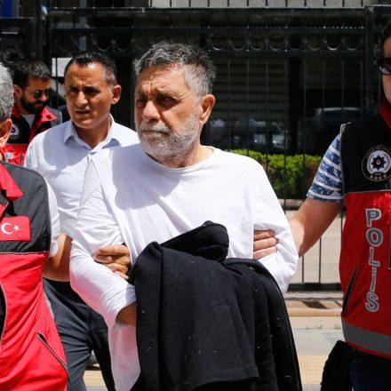 Abdullah Şevki ve Alaattin Topçu serbest bırakıldı!