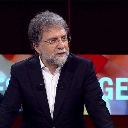 Ahmet Hakan: Beni çeken kameramanın ne suçu var?