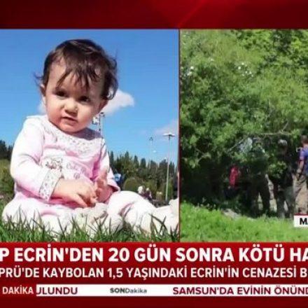 """Bugün de Ecrin Bebek için ağlıyoruz… """"Utancımız öfkemizden daha büyük…"""""""