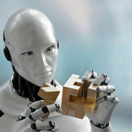 Haber başlıklarını artık robotlar atacak!