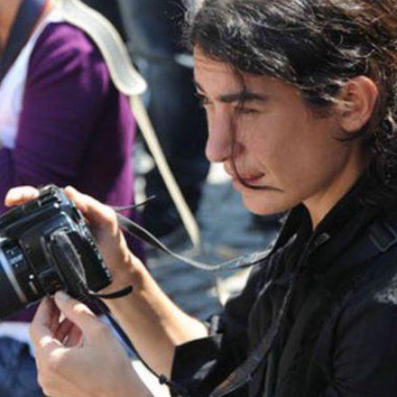 Serbest bırakılan gazeteci Zeynep Kuray'ın ilk sözü ne oldu?