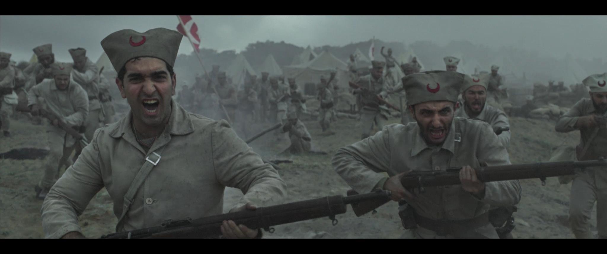 SOCAR Türkiye'den 29 Ekim Cumhuriyet Bayramı'na özel reklam filmi!