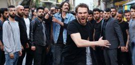 RTÜK, 'Çukur'a darp cezası kesti, 'kadına şiddet' içeren dizileri görmezden geldi!