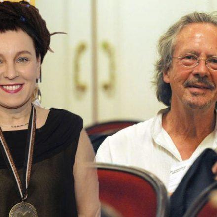 2018 ve 2019 Nobel Edebiyat Ödülü sahiplerini buldu!