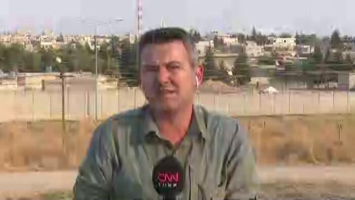 CNN Türk muhabiri harekatı böyle duyurdu: Bağlanın, bağlanın!