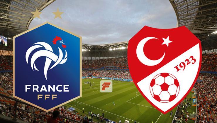 İBB, Fransa-Türkiye maçını yayınlayacak!