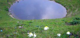 Gümüşhane'de Dipsiz Göl'ün skandalıyla ilgili soruşturma