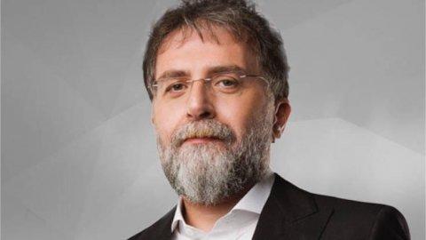 Hürriyet'in yeni yayın yönetmeni Ahmet Hakan oldu!