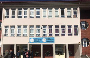 Otizmli çocuklara ayrımcılık yaptığı iddia edilen okul mudürü açığa alındı