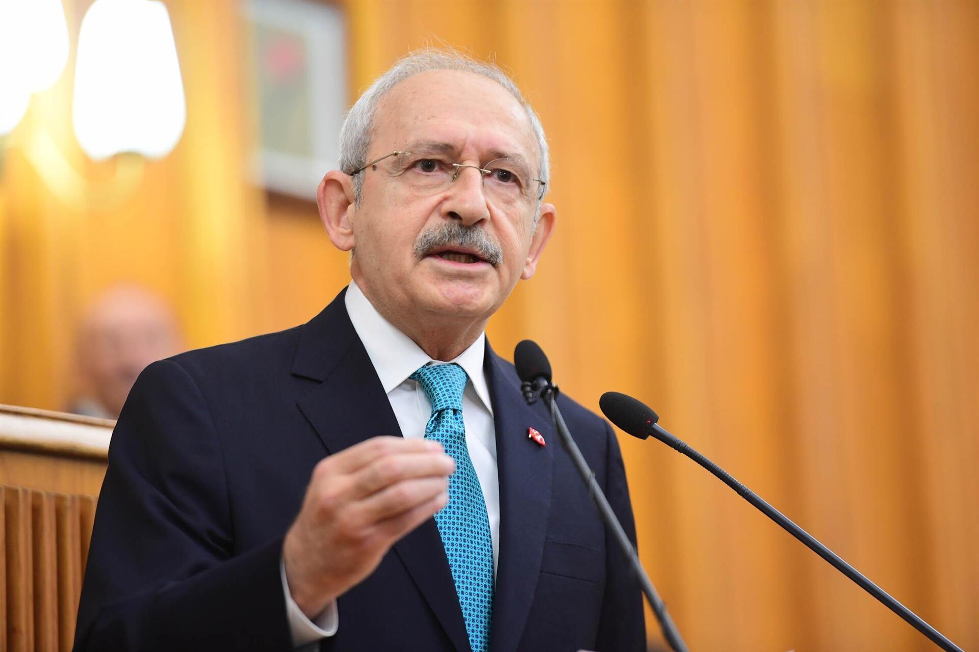Kılıçdaroğlu'ndan CHP'yi karıştıran kitapla ilgili açıklama