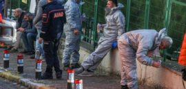 Bakırköy'de biri çocuk 3 kişi ölü bulundu