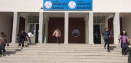 Aksaray'da otizmli öğrencilerin yuhalanması olayında okul müdürü ve yardımcısı görevden alındı