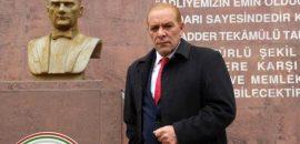 Atatürk'e benzeyen Göksel Kaya, kendisini eleştirenlere yanıt verdi