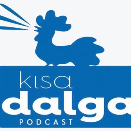 Haber podcast platformu 'Kısa Dalga' yayına başlıyor