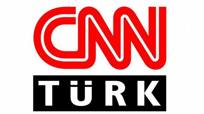 Ödüllü gazetecinin CNN Türk'le yolları ayrıldı!