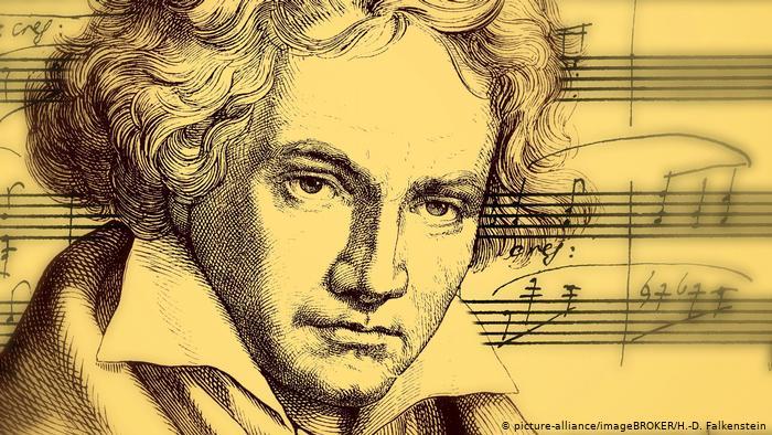 Beethoven'in tamamlayamadığı eserini yapay zeka bitirecek!