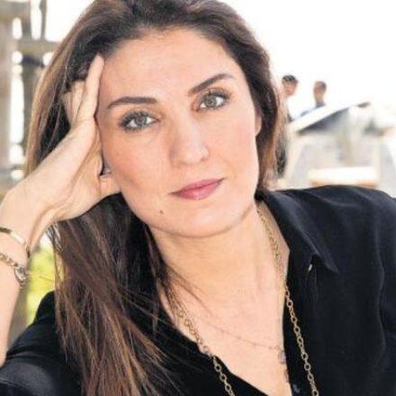 Yazar Melike İlgün, bu kez kızından ilham aldı!