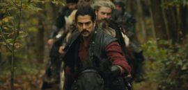 'Kuruluş Osman' çarşamba ekranında yine birinci! İşte, ratingler…