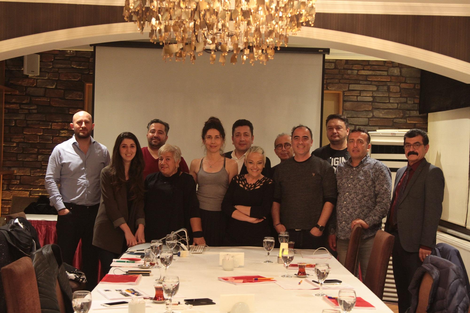 Gastronominin 'En Favori'leri ödüllerine kavuşuyor
