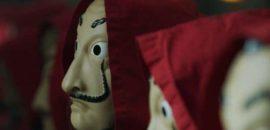 La Casa de Papel'in 4. sezonu başlıyor! İşte tarih…