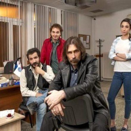 Erdal Beşikçioğlu'ndan açıklama var! Behzat Ç'nin yeni sezonu neden çekilmedi?