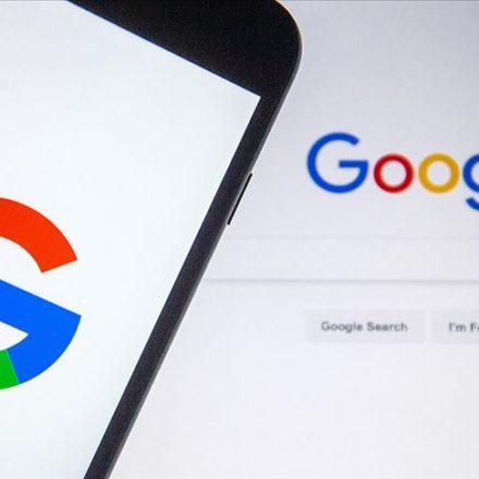 Güne damgasını vurmuştu! Google'dan erişim sorunu açıklaması geldi!
