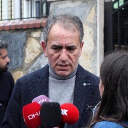 """Murat İde uğradığı saldırı sonrası konuştu: """"Geçmişte kıymet verdiğimiz insanların talimatıyla…"""""""