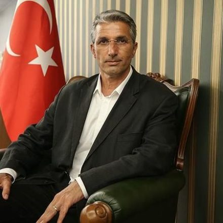"""""""Bu bina benim kaderim"""" Hürriyet Gazetesi'ne transfer olan Nedim Şener yazılarına ne zaman başlıyor?"""