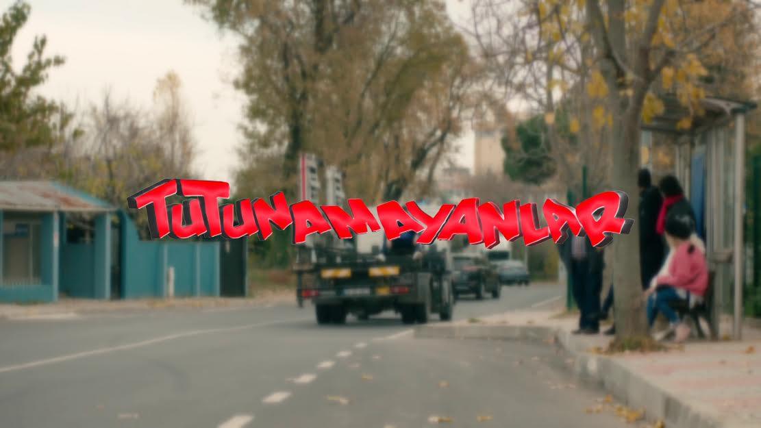 2020'in ilk dizisi! Tutunamayanlar 7 Ocak'ta TRT 1'de başlıyor!
