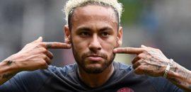 Netflix'ten Neymar belgeseli!