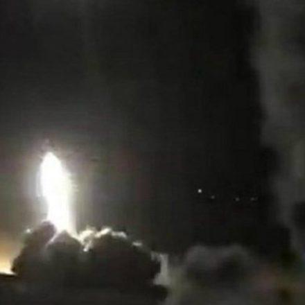 İran için olağanüstü gündem! Savaş başladı! ABD üstlerini vurdu! Ardından uçak kazası ve deprem oldu!
