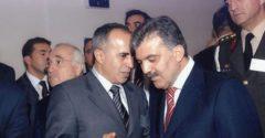 Abdullah Gül'ün hayatı kitap mı oluyor, kitabı o mu yazıyor? Medyakoridoru, Ahmet Sever'e sordu!