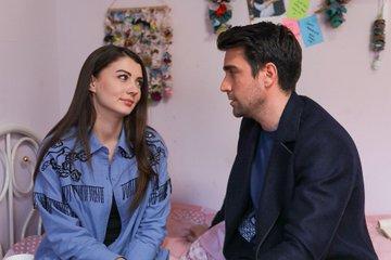 Afili Aşk dizisi final mi yapıyor? Söylentilere açıklama geldi!