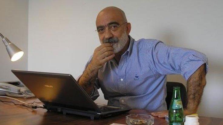 """Sahte mektup nereden çıktı? """"Birileri Ahmet Altan ile uğraşıyor"""""""