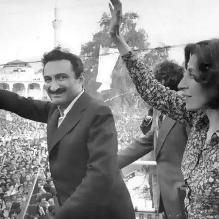 Rahşan Ecevit'in cenaze programı belli oldu! Bülent Ecevit'in yanına defnedilecek!