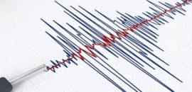 Deprem bu sefer Yunanistan'da oldu! Siyasi içerikli mesajlar kızdırdı!