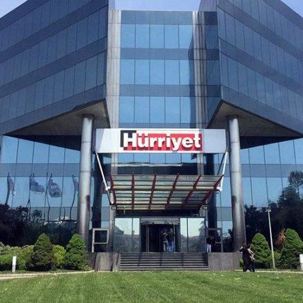 Yeni kadro kuruluyor! Hürriyet Gazetesi'ne yeni bir isim!