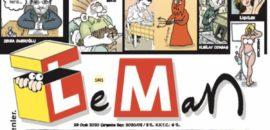Deprem paylaşımlarına açılan soruşturma LeMan'a konu konu oldu! Soma'ya da gönderme yapıldı!