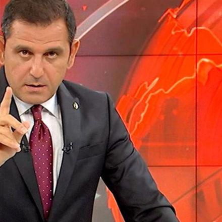 Fatih Portakal 'doğalgaz ve petrol' dedi, tepkilerin hedefi oldu!