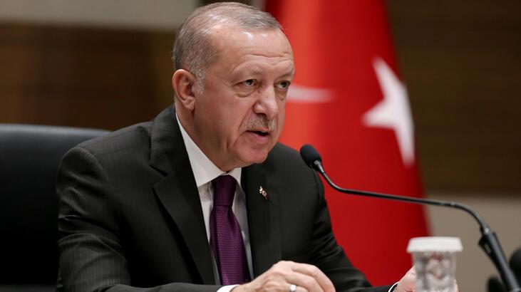Cumhurbaşkanı Erdoğan'dan Elazığ depremine ilişkin yeni açıklama! Hayatını kaybeden vatandaş sayısı kaç oldu?