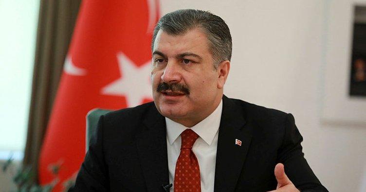 """Sağlık Bakanı Koca 'Türkiye'de rastlanmadı"""" dedi ama ilk Corona Virüsü vakası görüldü iddiası!"""