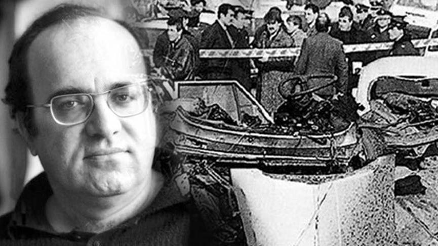 Cumhuriyet 27 sene bugün öldürülen Uğur Mumcu'yu anıyor! İşte, hiç ortaya çıkmamış makalesi!